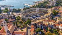 Private Tour: Pula Panorama by Car, Pula