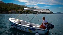 Rent a motor boat, Dubrovnik, Boat Rental