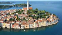 Rovinj to any place - Private One-Way Transfer, Rovinj
