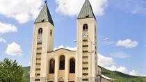 Sibenik to Medugorje Private One-Way Transfer, Šibenik, Airport & Ground Transfers