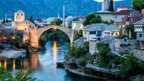 Sibenik to Mostar Private One-Way Transfer, Šibenik, Airport & Ground Transfers
