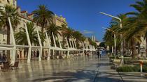 Sibenik to Split Private One-Way Transfer, Šibenik, Airport & Ground Transfers