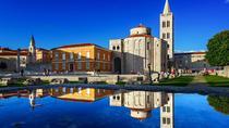 Sibenik to Zadar Private One-Way Transfer, Šibenik, Airport & Ground Transfers
