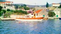 Three Islands Boat Tour - Fish Picnic from Dubrovnik, Dubrovnik, Day Cruises