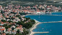 Zadar to Novalja Private One-Way Transfer, Zadar, Airport & Ground Transfers