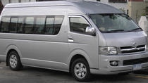 St Lucia Private Airport Transfer, St Lucia, Airport & Ground Transfers