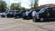 Shuttle Transportation Service from Denver International Airport to Downtown, Denver, Airport &...