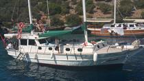 Beyond The 12 Islands Sailing Trip, Muğla