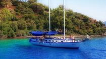 Beyond The 12 Islands Sailing Trip, Muğla, Multi-day Cruises