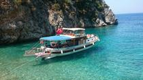 Full-Day River Delta and Secluded Bays Boat Trip from Dalyan, Muğla, Day Cruises