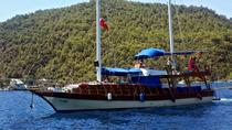 Sailing from Gocek to Fethiye, Fethiye, Day Trips