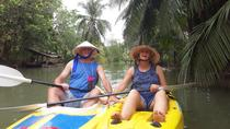 Mekong Kayaking - One Day Trip, Ho Chi Minh City, Day Trips