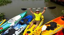 Mekong River Kayaking and Cycling Day Trip, Ho Chi Minh City, Day Trips