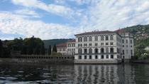 Private Guided Boat Tour of Lake Maggiore's Borromeo Islands, Lake Maggiore, Private Sightseeing...