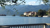 Private Tour of Borromean Islands from Stresa, Lago Maggiore