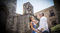 Gothic Quarter Photoshoot Tour in Barcelona, Barcelona, Photography Tours