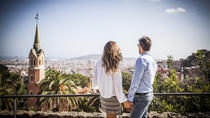 Park Güell Photo Shoot Tour, Barcelona, Photography Tours