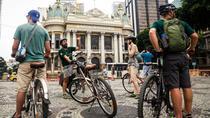 Rio City Bike Tour, Rio de Janeiro, Bike & Mountain Bike Tours