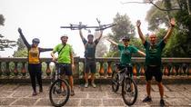 Small-Group Jungle Bike Tour from Rio de Janeiro, Rio de Janeiro, Bike & Mountain Bike Tours