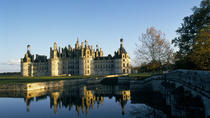 Loire Valley Castles Private Day Trip from Paris, Paris, Day Trips