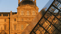Private Louvre Museum Tour with Hotel Pickup, Paris, Museum Tickets & Passes