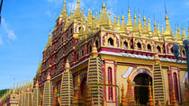 Monywa Day Tour from Mandalay, Mandalay, Day Trips