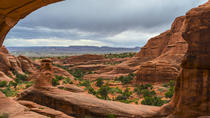 Arches National Park Backcountry 4x4 Halbtagesausflug, Moab, 4WD, ATV & Off-Road Tours