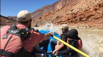 Overnachting in Westwater Canyon, Moab, Overnight Tours