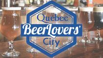 Quebec City Beer Lover Self-Guided Walking Tour, Quebec City, Beer & Brewery Tours