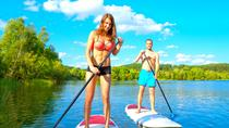 Tweed Heads Stand-Up Paddleboard Rental, Tweed Heads, Stand Up Paddleboarding