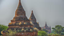 Bagan Private Kulturreise, Bagan
