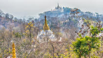 Day Trip to Sagaing Ava and Amarapura from Mandalay, Mandalay, Day Trips
