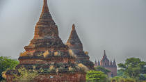 Private Full-Day Cultural Bagan Tour, Bagan, Full-day Tours