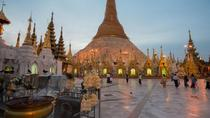 Private Full-Day Yangon Culture and Temples Tour With Shwedagon Pagoda, Yangon, Full-day Tours