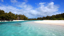 Paradise Cruise to Ile Aux Cerf Island from Trou d'Eau Douce, Mauritius, Day Cruises