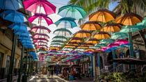 Private Guided Tour of Northern Mauritius with Shopping in Port Louis, Porto Louis