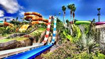 Aqualand Costa Adeje Entreeticket in Tenerife, Tenerife, Theme Park Tickets & Tours