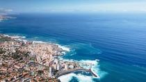 Puerto de la Cruz City Tour with Transfers, Tenerife, Full-day Tours