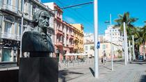 Santa Cruz Half Day City Tour, Tenerife, City Tours