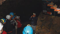 Wind Cave in Tour in Masca , Tenerife, Adrenaline & Extreme