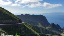 Road Cycling Tenerife - Masca Route, Tenerife, 4WD, ATV & Off-Road Tours