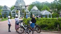 Discovering Lyon - Electric bike Tour, Lyon, Bike & Mountain Bike Tours