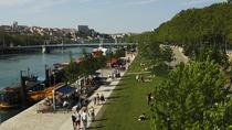 Lyon City Segway Tour