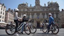 Lyon Express - Electric bike Tour, Lyon, Bike & Mountain Bike Tours
