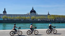 Lyon Highlights - Electric bike Tour, Lyon, Bike & Mountain Bike Tours