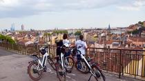 Lyon Panoramic - Electric bike Tour, Lyon, Bike & Mountain Bike Tours