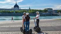 Segway Lyon - The Essential - 1h00, Lyon, Cultural Tours
