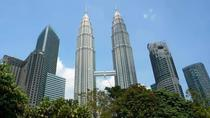 Private Half-Day Kuala Lumpur City Tour with KL Tower Observation Deck Ticket, Kuala Lumpur, ...