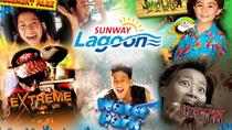 Sunway Lagoon: Admission Ticket & 2-Way Transfer, Kuala Lumpur, Water Parks