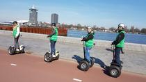 2H Segway City Tour (Private) Language:English, French, Dutch, Amsterdam